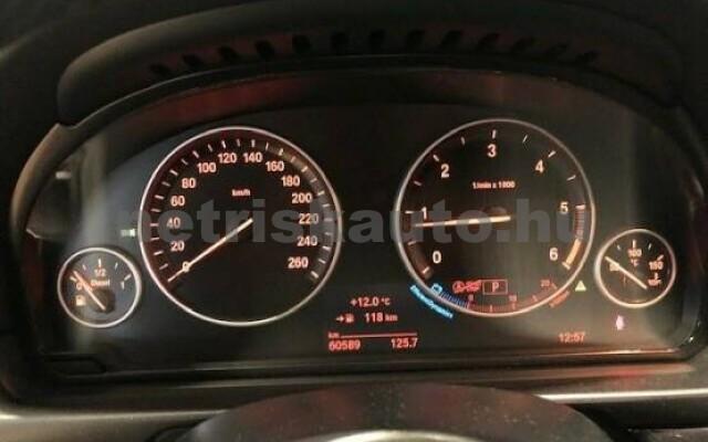 BMW 520 személygépkocsi - 1995cm3 Diesel 42810 6/7