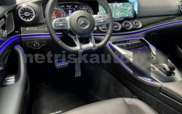 AMG GT személygépkocsi - 2999cm3 Benzin 106072 9/10