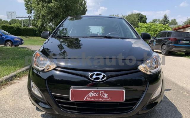 HYUNDAI i20 1.4 Comfort személygépkocsi - 1396cm3 Benzin 100516 4/35