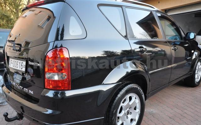 SSANGYONG Rexton 2.7 270 Xdi Premium 2 Aut. személygépkocsi - 2696cm3 Diesel 42311 4/12