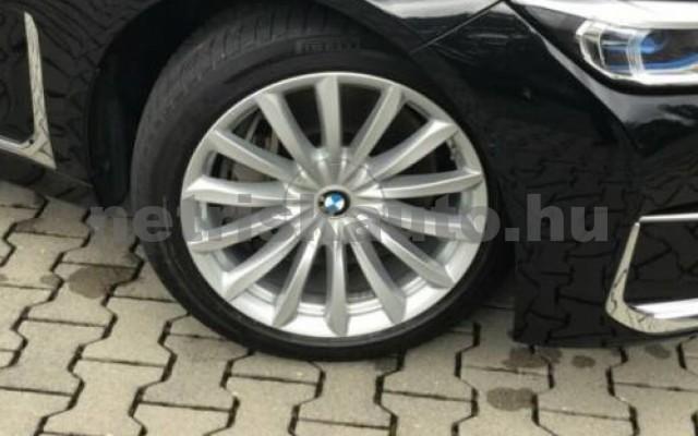 BMW 740 személygépkocsi - 2993cm3 Diesel 109995 12/12
