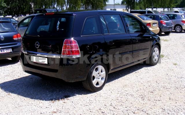 OPEL Zafira 1.6 Enjoy személygépkocsi - 1598cm3 Benzin 44862 4/12