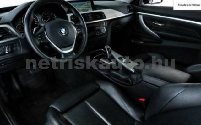 BMW 420 személygépkocsi - 1995cm3 Diesel 55431 7/7