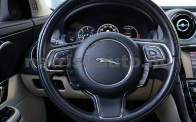 JAGUAR XJ személygépkocsi - 2993cm3 Diesel 110408 10/12