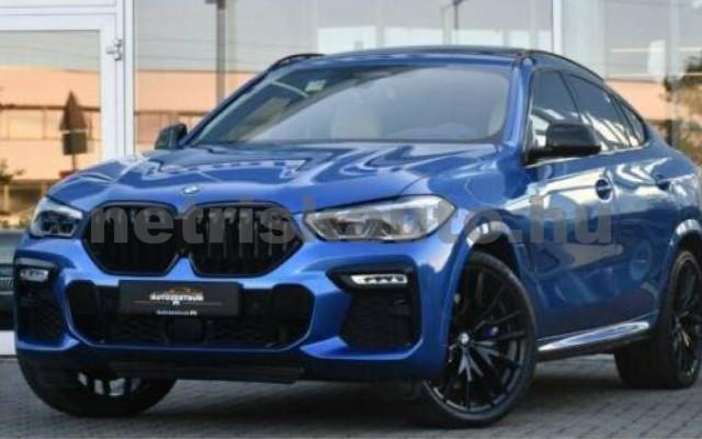 BMW X6 személygépkocsi - 4395cm3 Benzin 110156 3/12
