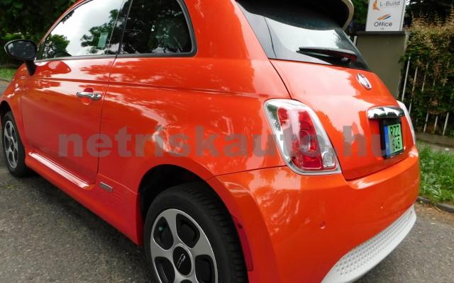 FIAT 500e 500e Aut. személygépkocsi - cm3 Kizárólag elektromos 23870 2/12