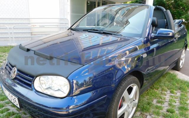 VW Golf 1.6 Highline személygépkocsi - 1595cm3 Benzin 101310 3/12