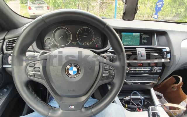 BMW X4 X4 xDrive30d Aut. személygépkocsi - 2993cm3 Diesel 17665 3/12