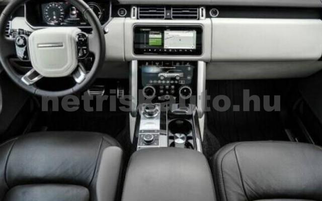 LAND ROVER Range Rover személygépkocsi - 1997cm3 Hybrid 110555 5/12