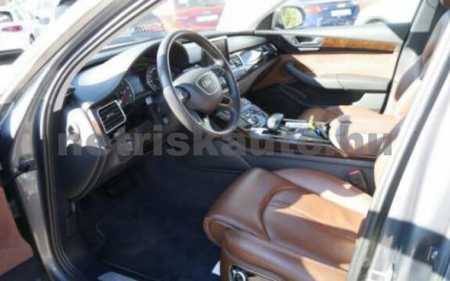 AUDI A8 személygépkocsi - 2967cm3 Diesel 55129 7/7