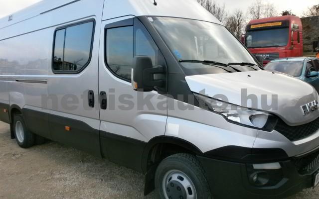 IVECO 50 DailyC 17 LEGNAGYOBB ZÁRT. KITŰNŐ ÁLLAPOT tehergépkocsi 3,5t össztömegig - 2998cm3 Diesel 74242 2/9