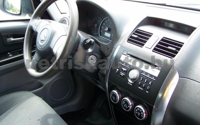 SUZUKI SX4 1.5 GS személygépkocsi - 1490cm3 Benzin 44771 10/12