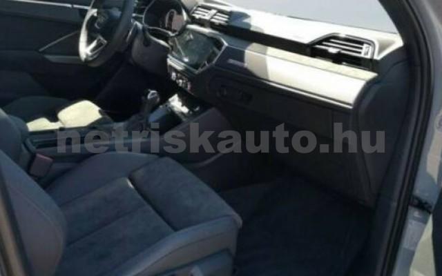AUDI RSQ3 személygépkocsi - 2480cm3 Benzin 109482 9/10