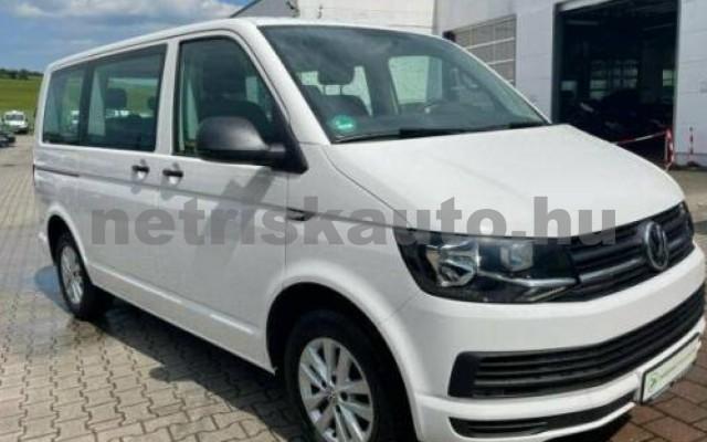 T6 Multivan személygépkocsi - 1968cm3 Diesel 106394 6/12