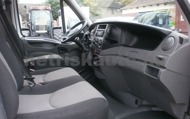 IVECO 35 35 C 15 3750 tehergépkocsi 3,5t össztömegig - 2998cm3 Diesel 106525 9/9