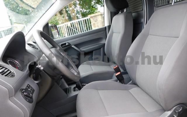 VW Caddy 1.6 CR tdi tehergépkocsi 3,5t össztömegig - 1598cm3 Diesel 55024 5/12