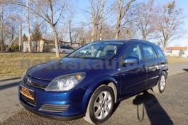 OPEL Astra 1.4 Enjoy személygépkocsi - 1364cm3 Benzin 15827