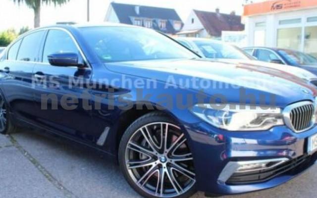 BMW 540 személygépkocsi - 2998cm3 Benzin 55585 2/7