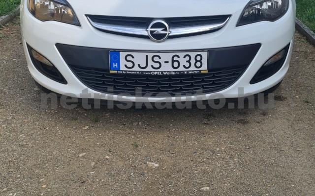 OPEL Astra 1.7 CDTI Eco S-S Enjoy személygépkocsi - 1686cm3 Diesel 109042 3/12