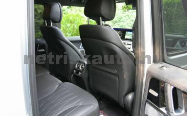 G 63 AMG személygépkocsi - 3982cm3 Benzin 105923 6/11