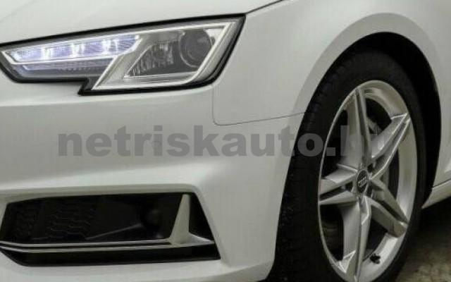 AUDI A4 személygépkocsi - 2967cm3 Diesel 109137 5/6