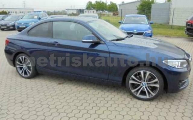 BMW 220 személygépkocsi - 1998cm3 Benzin 55301 3/7