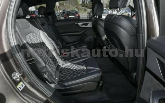 AUDI SQ7 személygépkocsi - 3956cm3 Diesel 55257 6/7