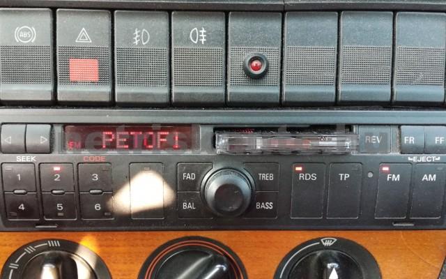 AUDI 100 2.0 személygépkocsi - 1984cm3 Benzin 16028 4/4