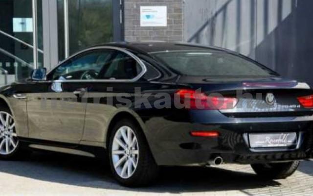 BMW 640 személygépkocsi - 2998cm3 Diesel 55592 5/7