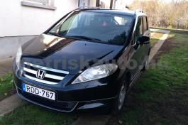 HONDA FR-V 2.0 Comfort személygépkocsi - 1998cm3 Benzin 27710