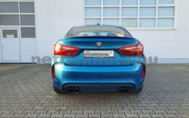 BMW X6 M személygépkocsi - 4395cm3 Benzin 43192 4/7