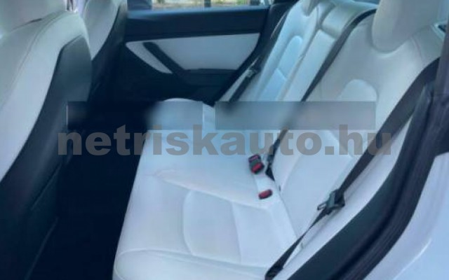 TESLA Model 3 személygépkocsi - cm3 Kizárólag elektromos 106208 8/9