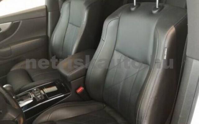 QX70 személygépkocsi - 3696cm3 Benzin 105445 12/12