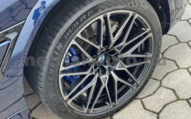 BMW X6 M személygépkocsi - 4395cm3 Benzin 110311 6/12