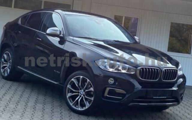 BMW X6 személygépkocsi - 2993cm3 Diesel 55827 2/7