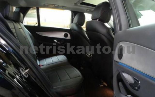 E 400 személygépkocsi - 2925cm3 Diesel 105867 9/12