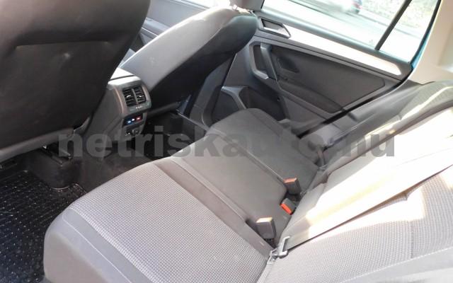 VW Tiguan 1.4 TSi BMT Trendline személygépkocsi - 1395cm3 Benzin 74297 10/12