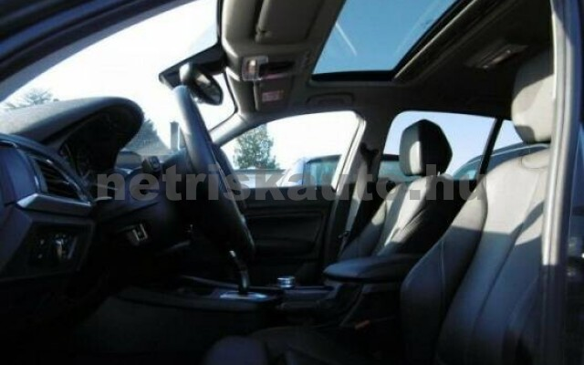 BMW 120 személygépkocsi - 1995cm3 Diesel 42596 5/7