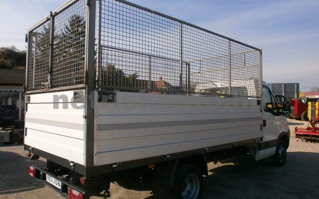 IVECO 35 35 C 15 3750 tehergépkocsi 3,5t össztömegig - 2998cm3 Diesel 27400 4/8