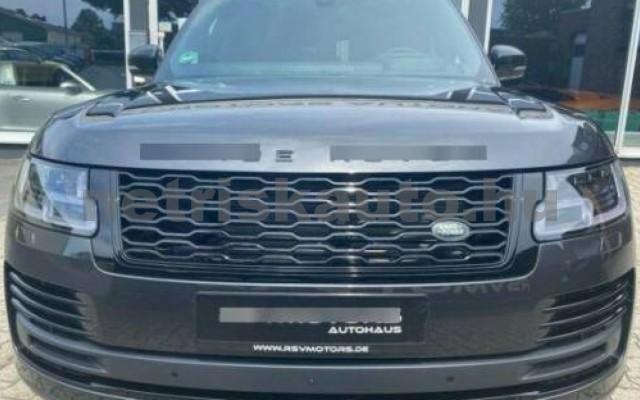 LAND ROVER Range Rover személygépkocsi - 2996cm3 Benzin 110537 2/12