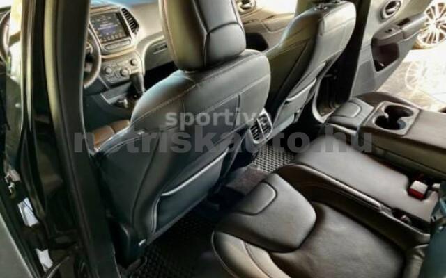 JEEP Cherokee személygépkocsi - 2184cm3 Diesel 43402 7/7