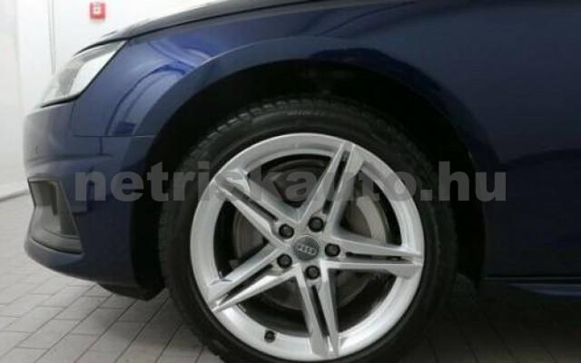 A4 személygépkocsi - 2967cm3 Diesel 104611 11/11
