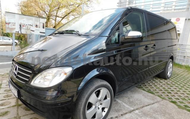 MERCEDES-BENZ V-osztály 2.2 CDI Trend K Aut. tehergépkocsi 3,5t össztömegig - 2149cm3 Diesel 29254 12/12