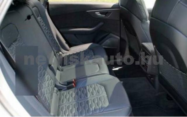 AUDI RSQ8 személygépkocsi - 3996cm3 Benzin 109518 6/12