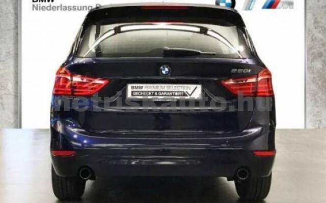 BMW 220 Gran Tourer személygépkocsi - 1998cm3 Benzin 42618 5/7