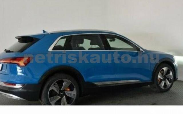 AUDI e-tron személygépkocsi - cm3 Kizárólag elektromos 104966 10/10