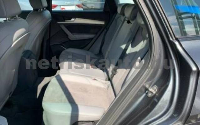 AUDI SQ5 személygépkocsi - 2995cm3 Benzin 104931 7/10