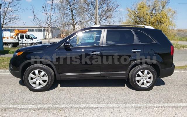 KIA Sorento 2.2 CRDi EX Prémium Aut. személygépkocsi - 2199cm3 Diesel 29253 11/12