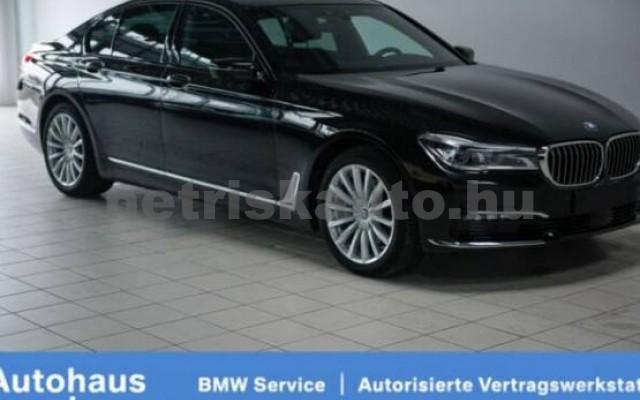 BMW 740 személygépkocsi - 2993cm3 Diesel 42969 3/7