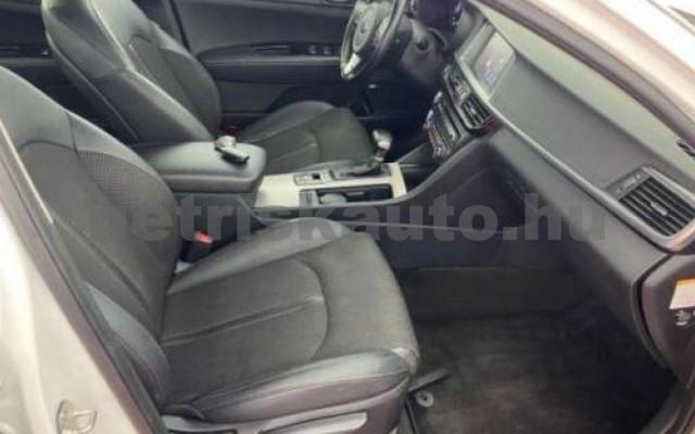 KIA Optima személygépkocsi - 1999cm3 Hybrid 106166 9/12